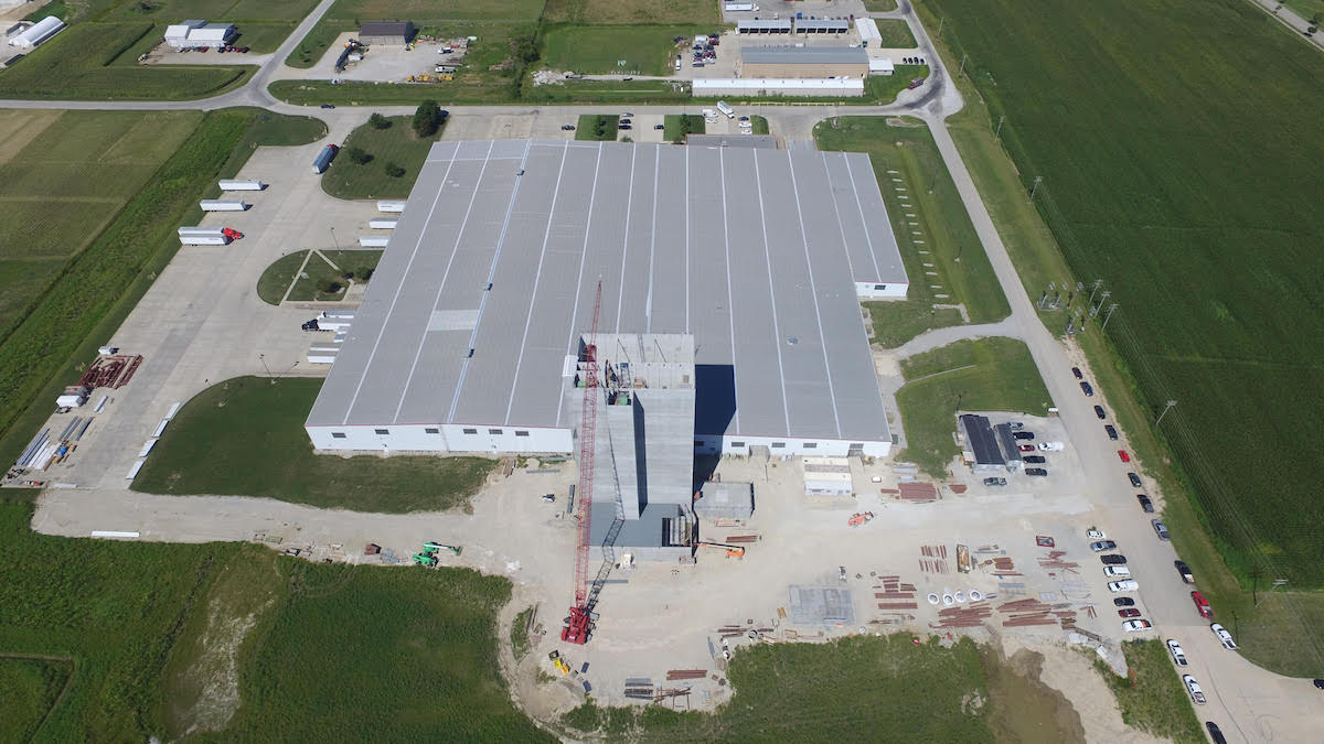 unnamed-3Project Feature: The Effingham ADM Facility
