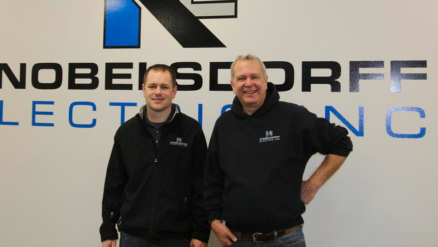 Knobelsdorff Electric expands to new industries, states